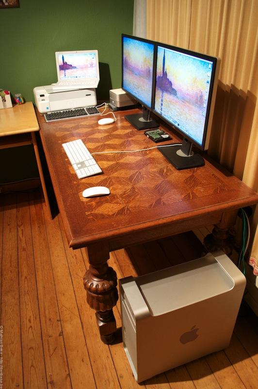 hoe ziet mijn bureau eruit. Black Bedroom Furniture Sets. Home Design Ideas