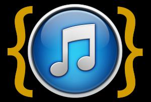 iTunes Code Icon