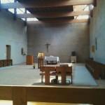 Kapel van de Sint-Sixtusabdij van Westvleteren (1)