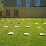 Kerkhof van de Sint-Sixtusabdij van Westvleteren