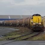 HLR 77 rangeerlocomotief (Antwerpse haven)