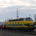 Reeks 62 diesellocomotief (Antwerpse haven)