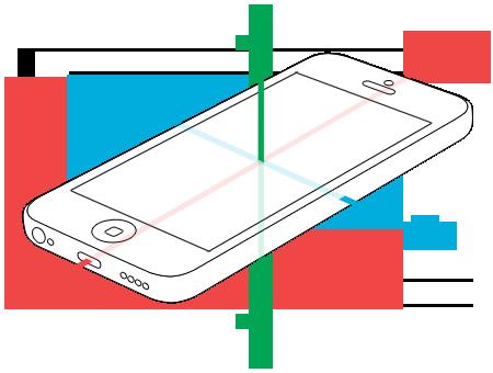 CoreMotion CMAcceleration axes