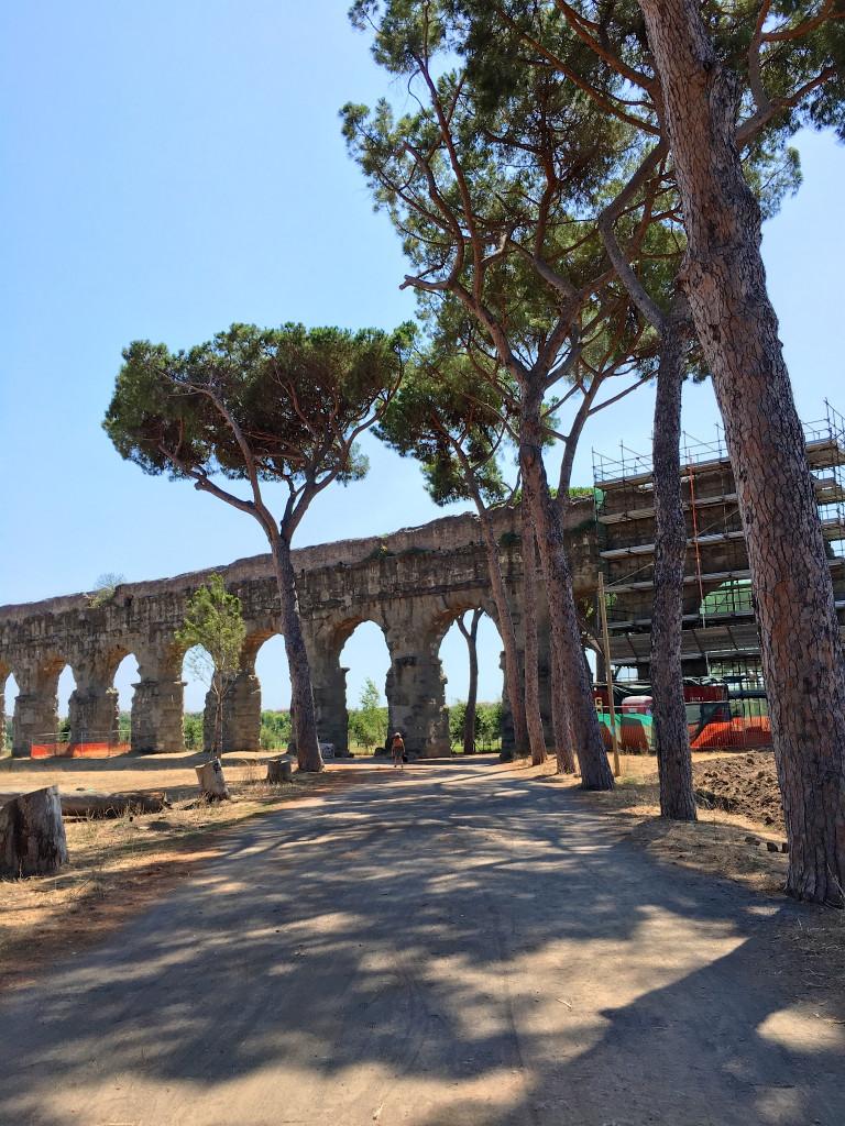 Parco Degli Acquedotti (1)