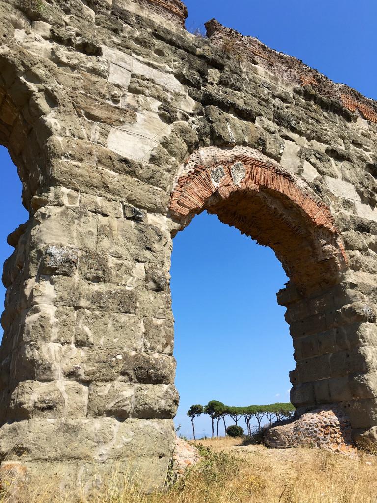Parco Degli Acquedotti (2)