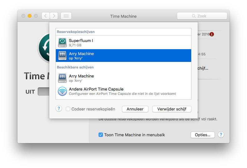 Building a macOS Server hackintosh with an Intel NUC – DenBeke